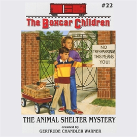 Hörbuch The Animal Shelter Mystery  - Autor Aimee Lilly   - gelesen von Gertrude Warner
