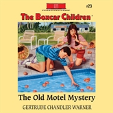 The Old Motel Mystery