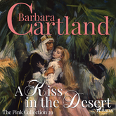 A Kiss in the Desert (The Pink Collection 29)