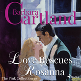 Love Rescues Rosanna (The Pink Collection 19)