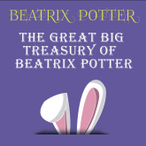 The Great Big Treasury of Beatrix Potter (Beatrix Potter)