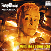 Perry Rhodan Mission SOL 2 Episode 09: Qumishas Sehnsucht