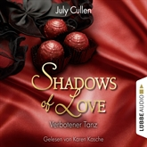 Verbotener Tanz (Shadows of Love 6)