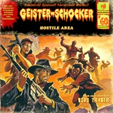 Hostile Area (Geister-Schocker 60)