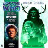 The Lost Stories, Series 1.3: Leviathan