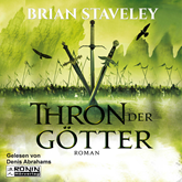 Thron der Götter (Die Thron Trilogie 3)