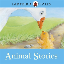 Hörbuch Ladybird Tales: Animal Stories  - Autor Wayne Forester