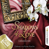 Liebeskünste (Shadows of Love 4)
