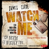 Watch me. Der zweite Fall für Jefferson Winter