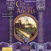 City of Fallen Angels (Chroniken der Unterwelt 4)