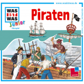 WAS IST WAS Junior Hörspiel: Piraten