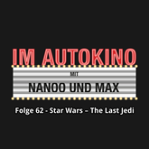 Star Wars - The Last Jedi (Im Autokino 62)