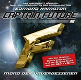 Mond der Unvergessenen (The Return of Captain Future 5)