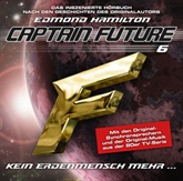 Kein Erdenmensch mehr...  (The Return of Captain Future 6)
