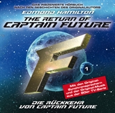 Die Rückkehr von Captain Future (The Return of Captain Future 1)