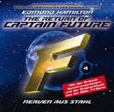 Nerven aus Stahl (The Return of Captain Future 4)