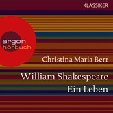 William Shakespeare - Ein Leben