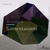 Lamentations - The Old Testament 25