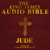 The King James Audio Bible - Jude