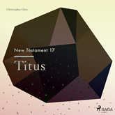 Titus - The New Testament 17
