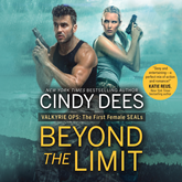 Beyond the Limit (Valkyrie Ops, Book 1)
