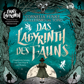 Das Labyrinth des Fauns - Pans Labyrinth