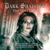 The Lost Girl (Dark Shadows 20)
