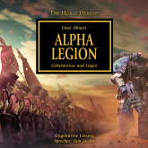 The Horus Heresy 07: Alpha Legion