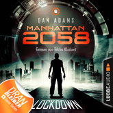 Lockdown  (Manhattan 2058, 6)