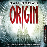 Origin - Robert Langdon 5
