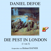 Die Pest in London (1 von 3)