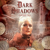 Curtain Call (Dark Shadows 39)