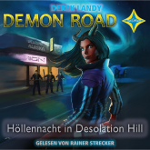 Demon Road 2 - Höllennacht in Desolation Hill