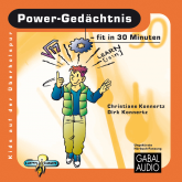 Power-Gedächtnis - fit in 30 Minuten