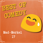 Best of Comedy - Mad-Merkel 17