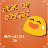 Best of Comedy - Mad-Merkel 32