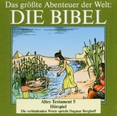 Die Bibel - Altes Testament vol.5