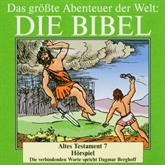 Die Bibel - Altes Testament vol.7