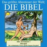 Die Bibel - Altes Testament vol. 1