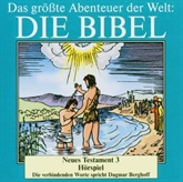 Die Bibel - Neues Testament vol.3