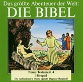 Die Bibel - Neues Testament vol.4