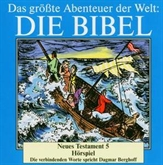 Die Bibel - Neues Testament vol.5