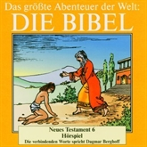 Die Bibel - Neues Testament vol.6