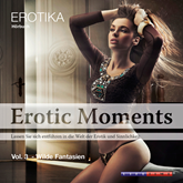 Wilde Fantasien - Erotic Moments Vol. 3