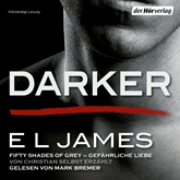 Darker - Fifty Shades of Grey.