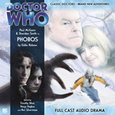 The 8th Doctor Adventures, Series 1.5: Phobos
