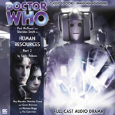 The 8th Doctor Adventures, Series 1.8: Human Resources, Part 2