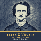 The Complete Tales & Novels of Edgar Allan Poe
