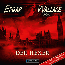 der hexer edgar wallace folge 1 h rbuch download audioteka On edgar wallace hörspiel
