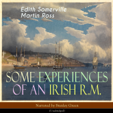 Some Experiences of an Irish R. M.